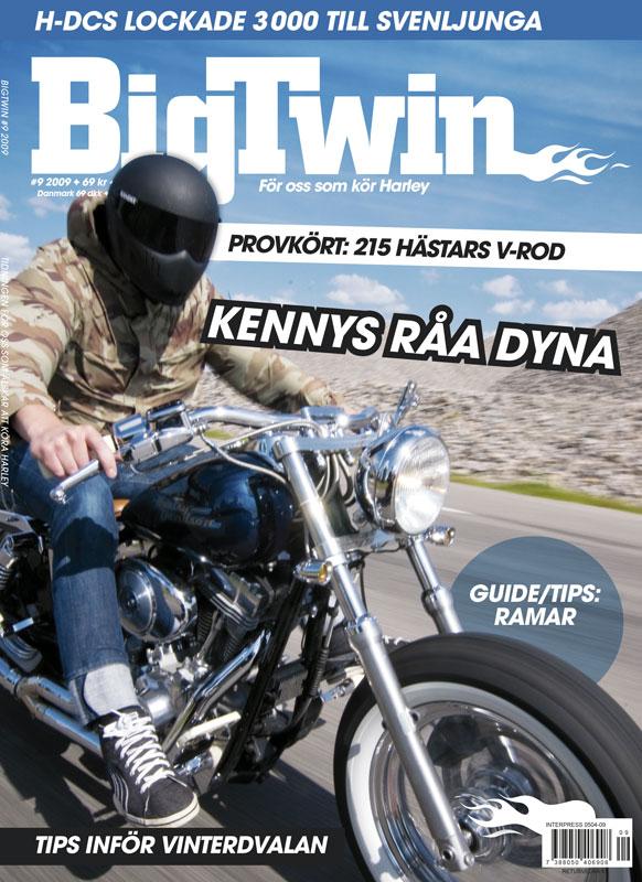 BigTwin 9/2009