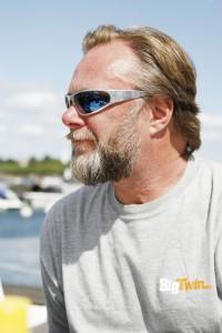 Björn Glansk - Publisher