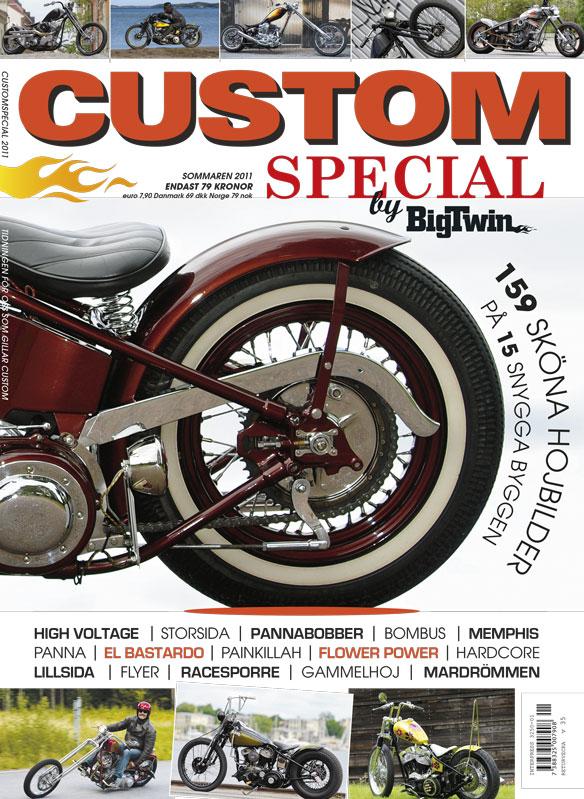 Custom Special 2011