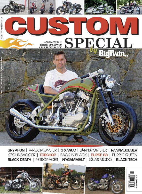 Custom Special 2012