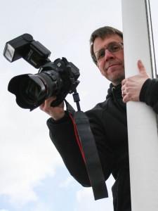 Mats Lövgren - Chefredaktör/Editor-in-Chief