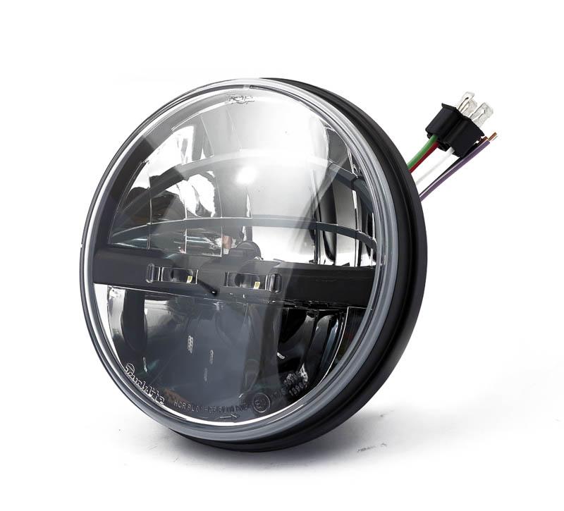 Küryakyn LED-strålkastare