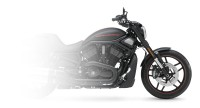Harley-stölderna upp med minst 33 procent