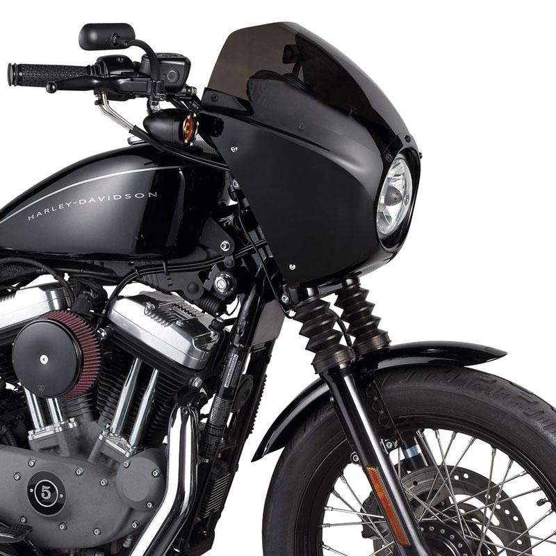 Arlen Ness bikinikåpa till Harley-Davidson Sportster
