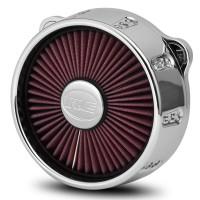 Truflo-luftrenare ser ut som en jetmotor