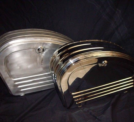 Viking Steel Sweden – Väskor i stål