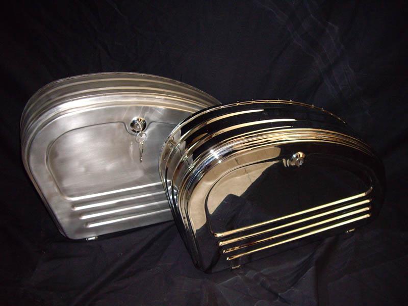 Viking Steel Sweden - packväskor i stål