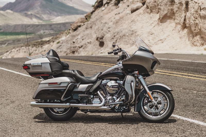Harley-Davidson Road Glide Ultra 2016