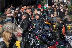 Hard Rock Bike Show 2015