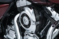 Küryakyn Quantum Air Cleaner Cover – en lättare luftrenare