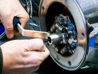 Jims Ultimate Clutch Adjusting Tool underlätta kopplingsjusteringen