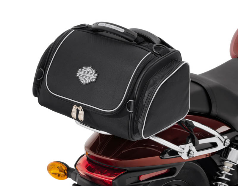Harley-Davidsons Day-bag