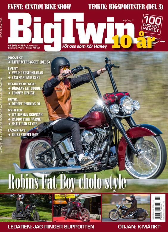 BigTwin 6/2016