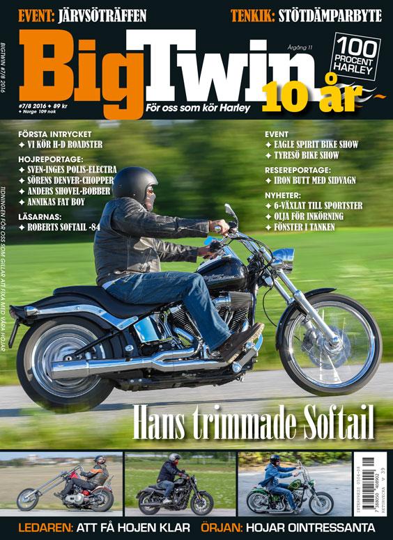 BigTwin 7/8 2016