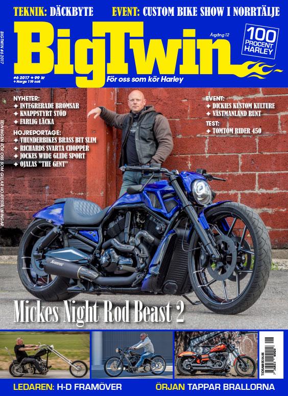 BigTwin 6/2017