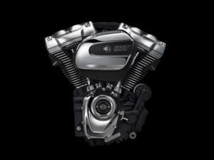 Harley-Davidson Milwaukee Eight.