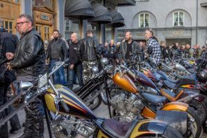 Hard Rock Bike Show 2018