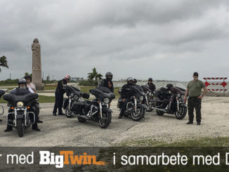 BigTwin Lone Star Tour 2019 - Texas